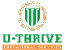 U-Thrive logo